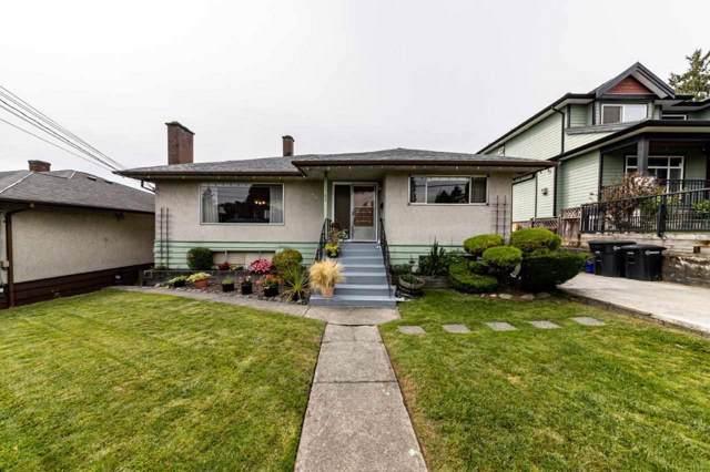 7789 Dow Avenue, Burnaby, BC V5J 3X7 (#R2404134) :: Vancouver Real Estate