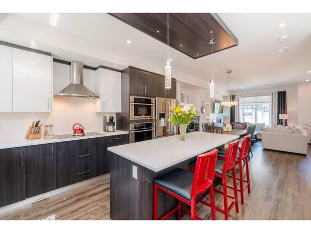 15177 60 Avenue #28, Surrey, BC V3S 5J7 (#R2404204) :: RE/MAX City Realty