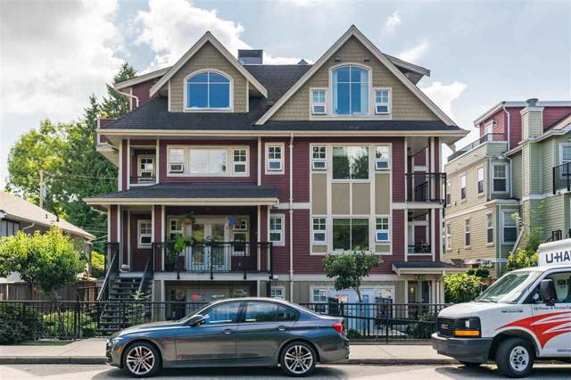 930 W 16TH Avenue #202, Vancouver, BC V5Z 1T2 (#R2404205) :: RE/MAX City Realty