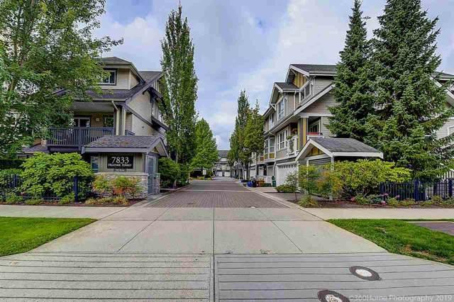 7833 Heather Street #37, Richmond, BC V6Y 4J4 (#R2404215) :: RE/MAX City Realty