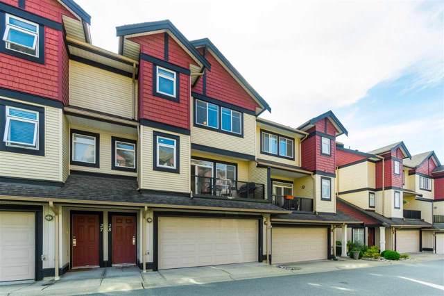 7168 179 Street #28, Surrey, BC V3S 8C5 (#R2404306) :: RE/MAX City Realty