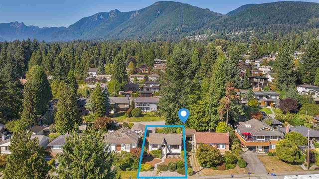 432 W 28TH Street, North Vancouver, BC V7N 2J3 (#R2404376) :: RE/MAX City Realty