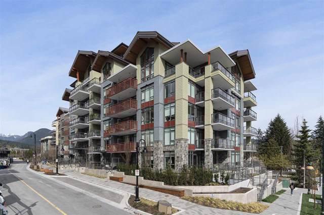 2738 Library Lane #113, North Vancouver, BC V7J 0B3 (#R2404385) :: RE/MAX City Realty
