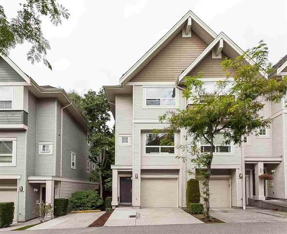 15065 58 Avenue #38, Surrey, BC V3S 8Z5 (#R2404398) :: RE/MAX City Realty