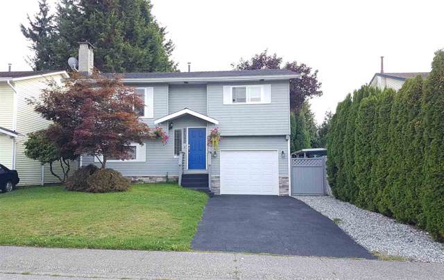 27592 31A Avenue, Langley, BC V4W 3L2 (#R2404429) :: RE/MAX City Realty