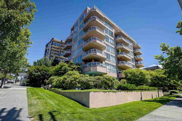 408 Lonsdale Avenue #303, North Vancouver, BC V7M 2G5 (#R2404464) :: RE/MAX City Realty