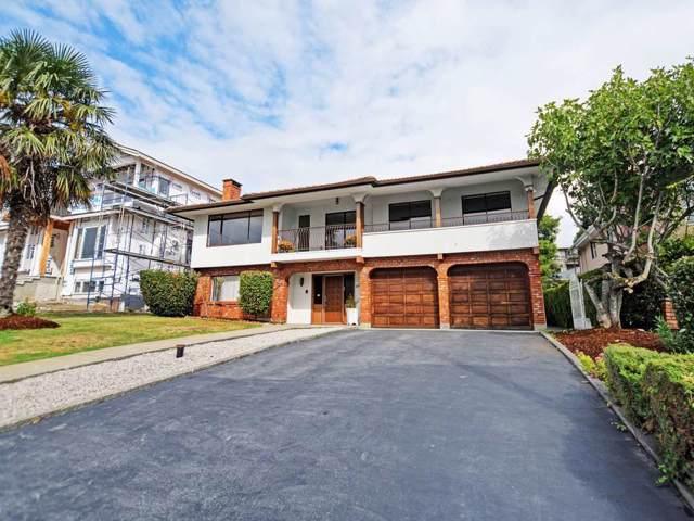 4939 Frances Street, Burnaby, BC V5B 1T2 (#R2404530) :: RE/MAX City Realty