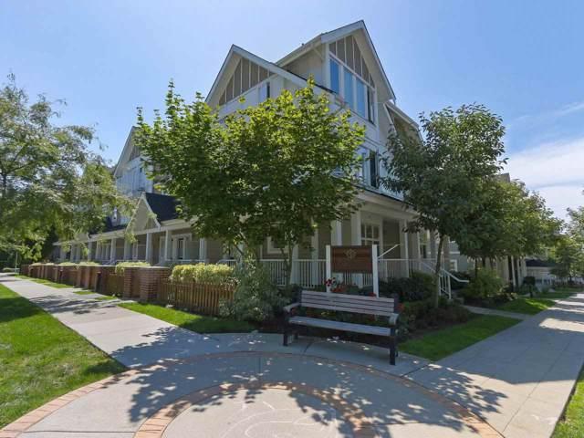 618 Langside Avenue #314, Coquitlam, BC V3J 0B8 (#R2404541) :: RE/MAX City Realty