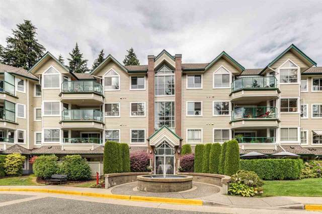 3680 Banff Court #402, North Vancouver, BC V7H 2Y7 (#R2404567) :: RE/MAX City Realty