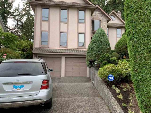 1300 Durant Drive, Coquitlam, BC V3B 6K7 (#R2404583) :: Ben D'Ovidio Personal Real Estate Corporation | Sutton Centre Realty