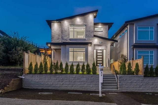 1027 Delestre Avenue, Coquitlam, BC V3K 2G9 (#R2404633) :: RE/MAX City Realty