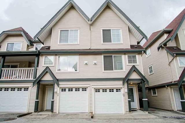 15355 26 Avenue #38, Surrey, BC V4P 1C4 (#R2404649) :: RE/MAX City Realty