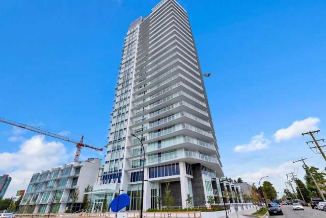 5051 Imperial Street Ch2, Burnaby, BC V5J 1C9 (#R2404730) :: RE/MAX City Realty