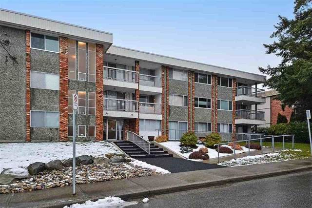 1331 Fir Street #104, White Rock, BC V4B 4B3 (#R2404753) :: Vancouver Real Estate