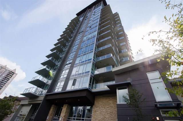 518 Whiting Way #905, Coquitlam, BC V3J 0H7 (#R2404798) :: RE/MAX City Realty