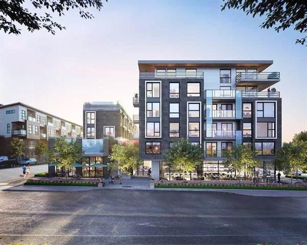 83 Moody Street #309, Port Moody, BC V3H 2B7 (#R2404806) :: RE/MAX City Realty
