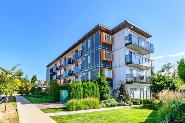 5288 Beresford Street #204, Burnaby, BC V5J 1H9 (#R2404810) :: RE/MAX City Realty
