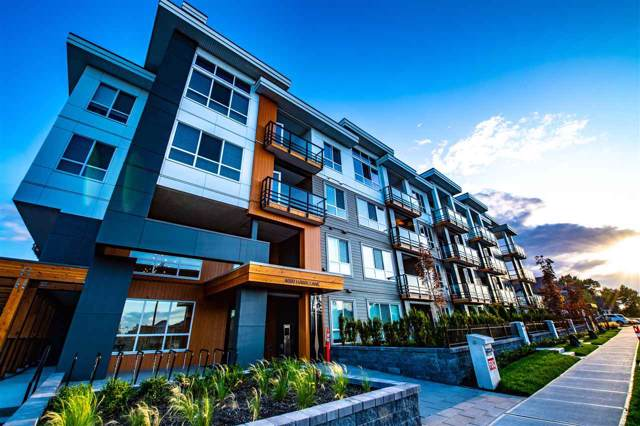 4690 Hawk Lane #321, Tsawwassen, BC V4M 0B4 (#R2404822) :: Vancouver Real Estate