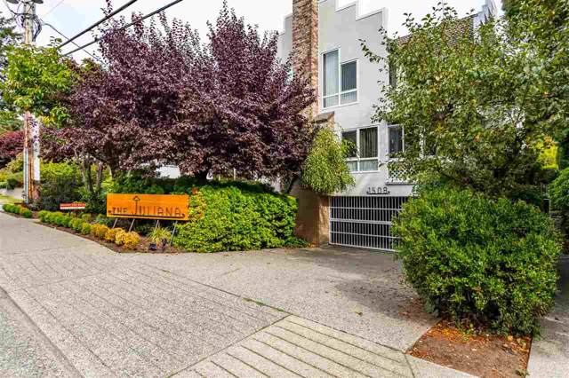 1508 Blackwood Street #1, White Rock, BC V4B 3V4 (#R2404825) :: Vancouver Real Estate