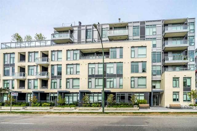 523 W King Edward Avenue #303, Vancouver, BC V5Z 0J3 (#R2404842) :: RE/MAX City Realty