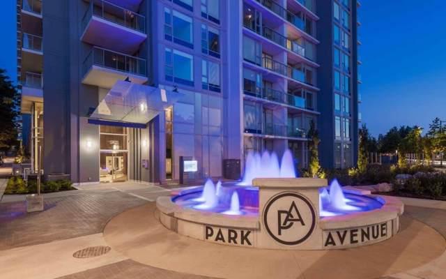 13696 100 Avenue #1605, Surrey, BC V3T 0L5 (#R2404857) :: RE/MAX City Realty