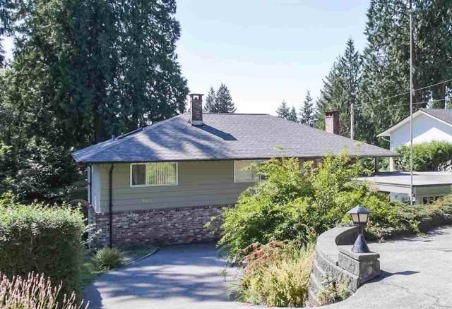983 Wellington Drive, North Vancouver, BC V7K 1L1 (#R2404869) :: RE/MAX City Realty