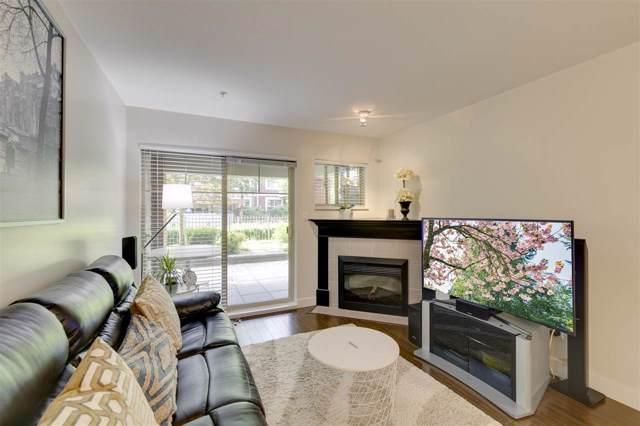 2468 Atkins Avenue #108, Port Coquitlam, BC V3C 1Y9 (#R2404934) :: Vancouver Real Estate