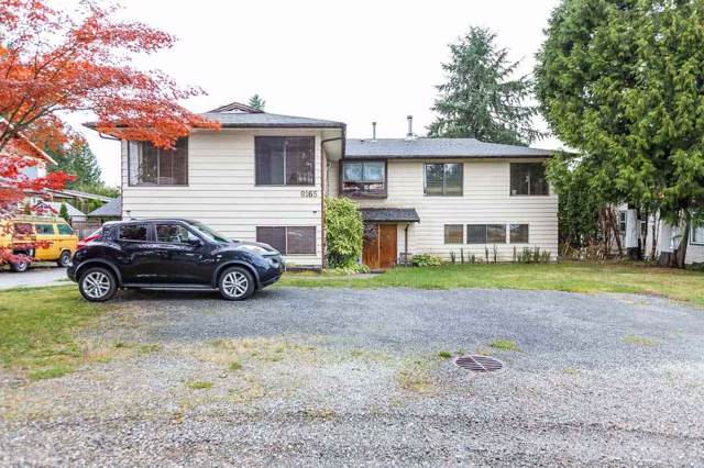 9165 Trattle Street, Langley, BC V0X 1J0 (#R2404945) :: RE/MAX City Realty