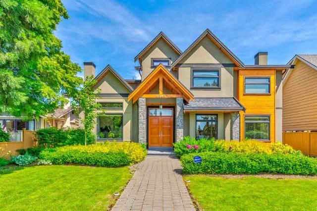 6845 Karen Street, Burnaby, BC V5B 2V6 (#R2404956) :: RE/MAX City Realty