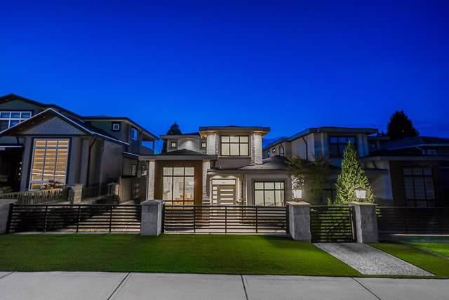 8459 16TH Avenue, Burnaby, BC V3N 1S4 (#R2404961) :: RE/MAX City Realty