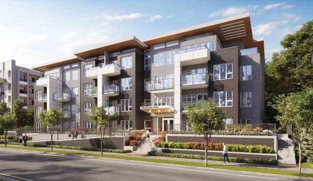 2356 Welcher Avenue #207, Port Coquitlam, BC V0V 0V0 (#R2404982) :: Vancouver Real Estate