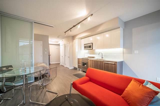 4900 Lennox Lane #205, Burnaby, BC V5H 0G9 (#R2404987) :: RE/MAX City Realty