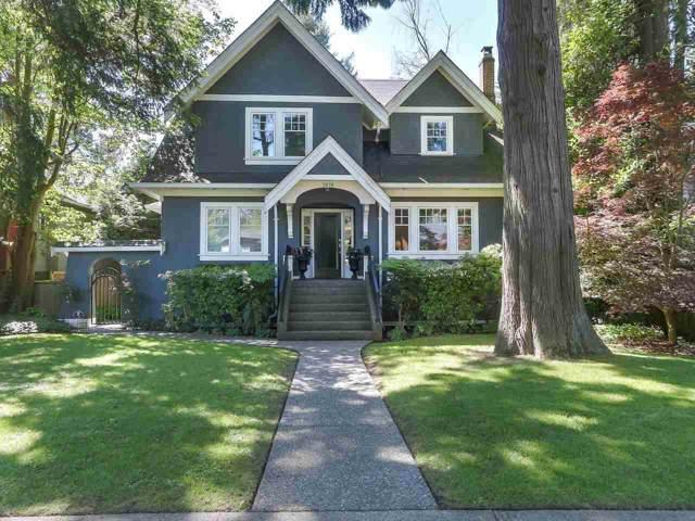 2676 W 45TH Avenue, Vancouver, BC V6N 3L3 (#R2405005) :: RE/MAX City Realty