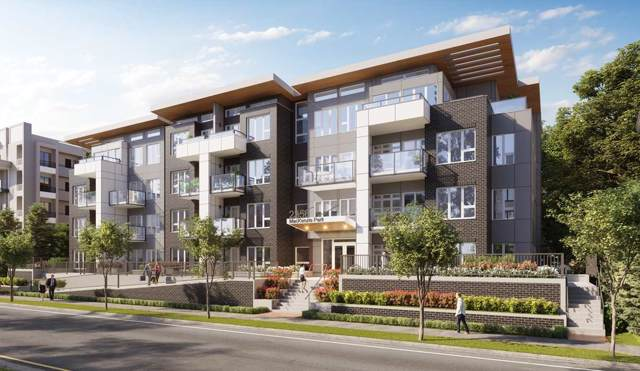 2356 Welcher Avenue #308, Port Coquitlam, BC V0V 0V0 (#R2405007) :: Vancouver Real Estate