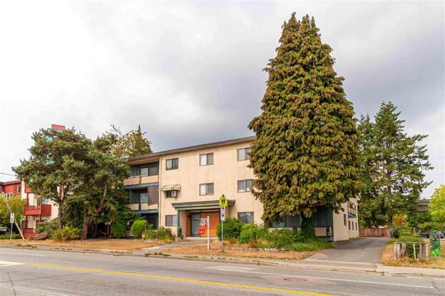 4695 Imperial Street #206, Burnaby, BC V5J 1B9 (#R2405011) :: RE/MAX City Realty