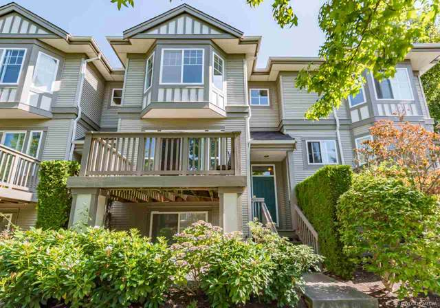 3880 Westminster Highway #155, Richmond, BC V7C 5S1 (#R2405067) :: RE/MAX City Realty