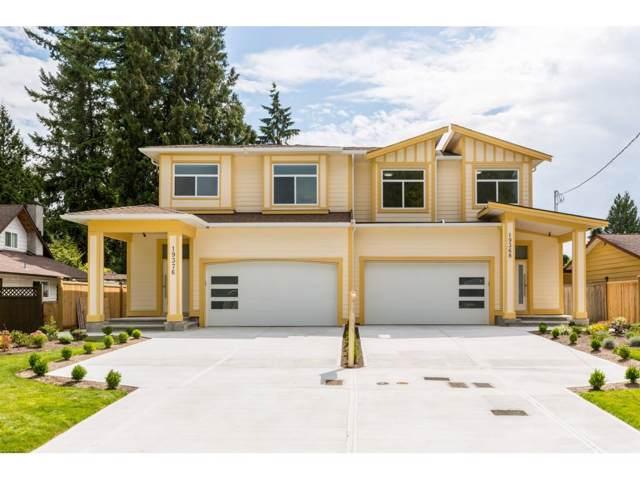 19376 120B Avenue, Pitt Meadows, BC V0V 0V0 (#R2405086) :: RE/MAX City Realty