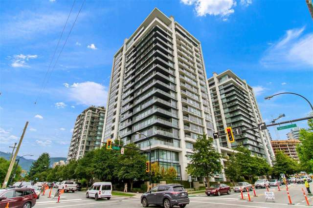 1320 Chesterfield Avenue #306, North Vancouver, BC V7M 0A6 (#R2405098) :: RE/MAX City Realty