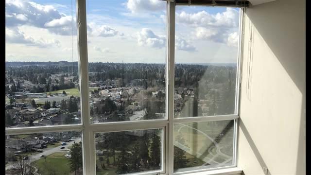13618 100 Avenue #3001, Surrey, BC V3T 0A8 (#R2405162) :: RE/MAX City Realty