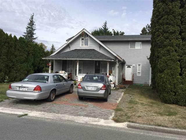 34631 1ST Avenue, Abbotsford, BC V2S 8C2 (#R2405172) :: Vancouver Real Estate