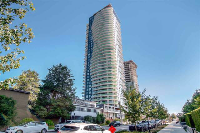 6638 Dunblane Avenue #1308, Burnaby, BC V5H 0G8 (#R2405184) :: RE/MAX City Realty