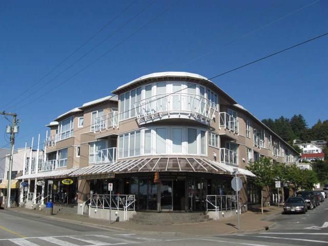 1119 Vidal Street #312, White Rock, BC V4B 3T4 (#R2405186) :: Vancouver Real Estate