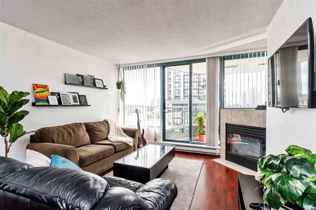 13383 108 Avenue #1402, Surrey, BC V3T 5T6 (#R2405262) :: RE/MAX City Realty
