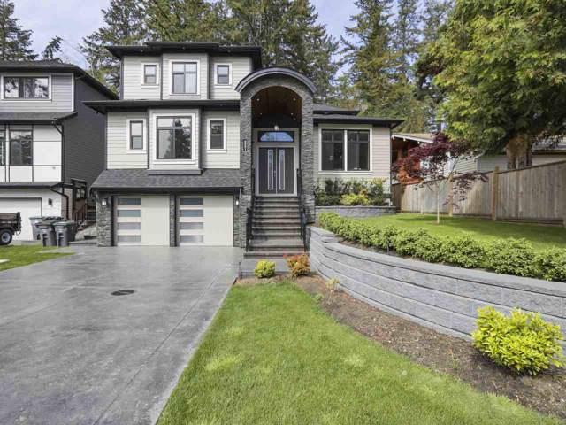 2251 153A Street, Surrey, BC V4A 4R4 (#R2405301) :: RE/MAX City Realty