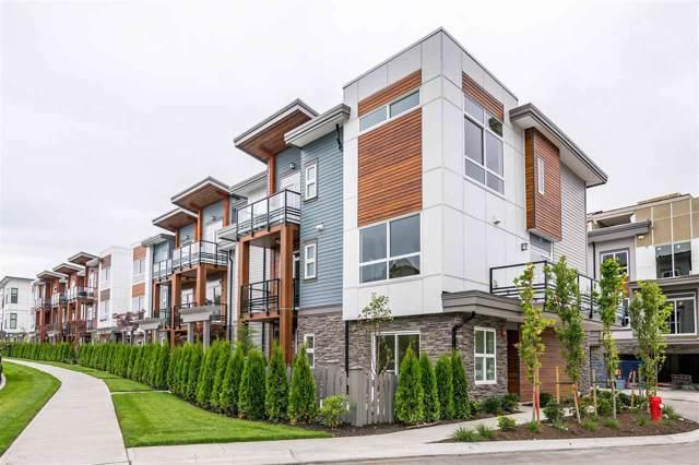 7947 209 Street #69, Langley, BC V0V 0V0 (#R2405341) :: RE/MAX City Realty