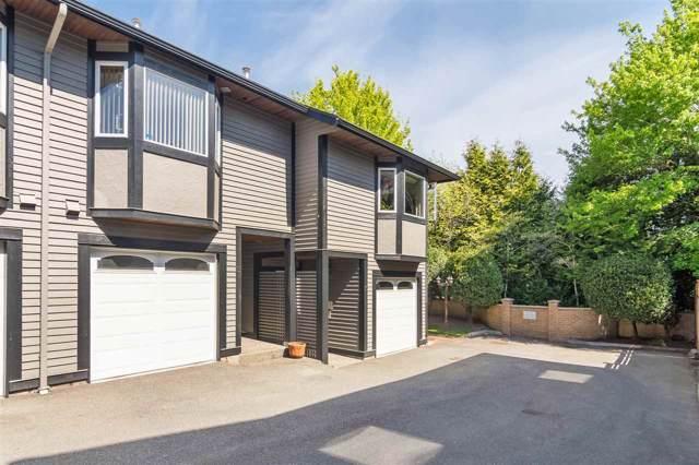 1828 Lilac Drive #31, Surrey, BC V4A 5C9 (#R2405358) :: RE/MAX City Realty