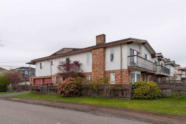 1493 E 53RD Avenue, Vancouver, BC V5P 4P7 (#R2405377) :: Vancouver Real Estate
