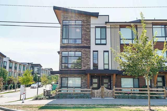 16488 64 Avenue #178, Surrey, BC V3S 6X6 (#R2405378) :: RE/MAX City Realty