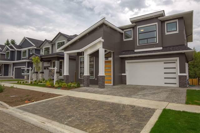9870 Huckleberry Drive, Surrey, BC  (#R2405391) :: RE/MAX City Realty