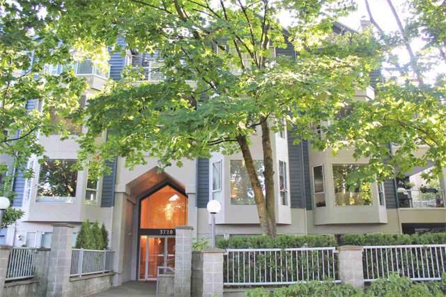 3720 W 8TH Avenue #204, Vancouver, BC V6R 1Z3 (#R2405392) :: Vancouver Real Estate